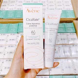 Kem phục hồi Avene Cicalfate, làm lành sẹo và cấp ẩm cho da Avene Cicalfate Restorative Skin Cream