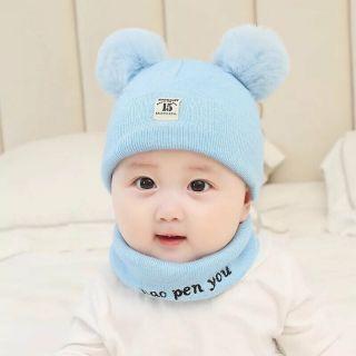 Mũ BaBy cao cấp dành cho bé trai và bé gái