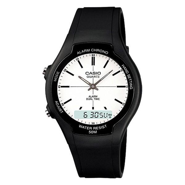 Đồng hồ Casio nam AW-90H-7EVDF - 3572176 , 1080438906 , 322_1080438906 , 713000 , Dong-ho-Casio-nam-AW-90H-7EVDF-322_1080438906 , shopee.vn , Đồng hồ Casio nam AW-90H-7EVDF