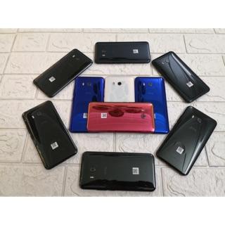 Điện thoại HTC U11 2 sim vật Lý zin đẹp Ram 4G/64G [Sẵn hàng - HTC u11 4G]