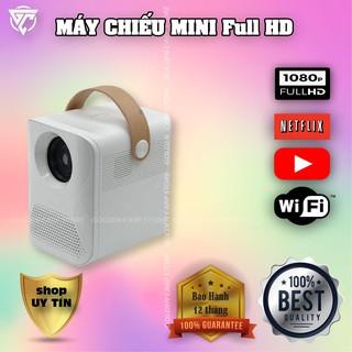 Máy chiếu WEJOY Y1 – Mini full HD