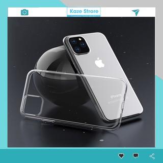 [SIÊU SIÊU RẺ] Ốp lưng silicon trong Giá SIÊU SIÊU RẺ – Kaze Store