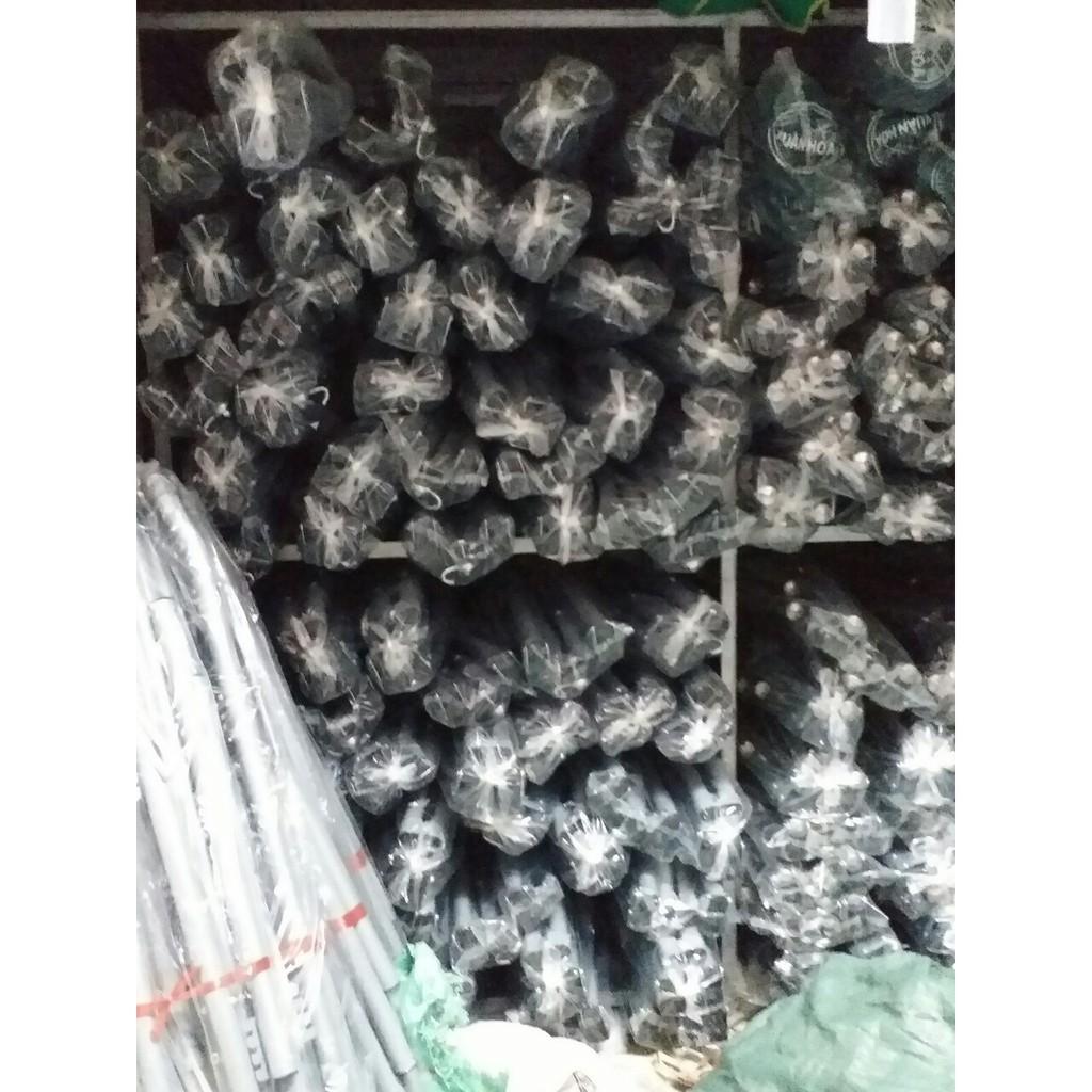 Võng Xếp Sài Gòn Kèm Lưới Võng Phi 32 (Size Lớn Tặng lưới to)