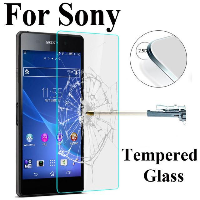 Kính cường lực bảo vệ màn hình toàn diện cho Sony X / XP /XZ1/ Xperia 5 20xa xa2 Ultra xa3 10 xz4 xz2 XA1 Ultra Plus