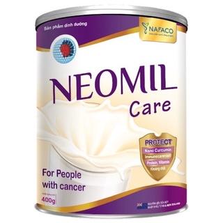 Sữa Bột NEOMIL CARE – Dinh Dưỡng Chuyên Biệt Cho Bệnh Nhân Ung Thư