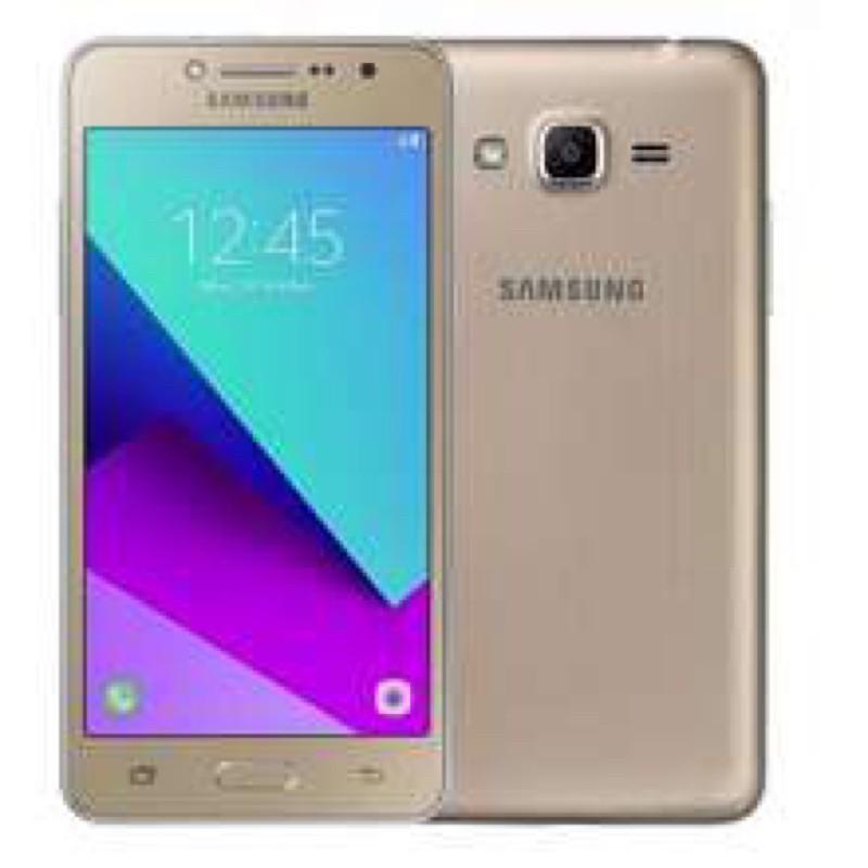 Điện thoại samsung J2Prime chính hãng-Vàng