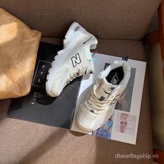 Giày Thể Thao New Balance Nb530 Thời Trang Năng Động Cho Nữ