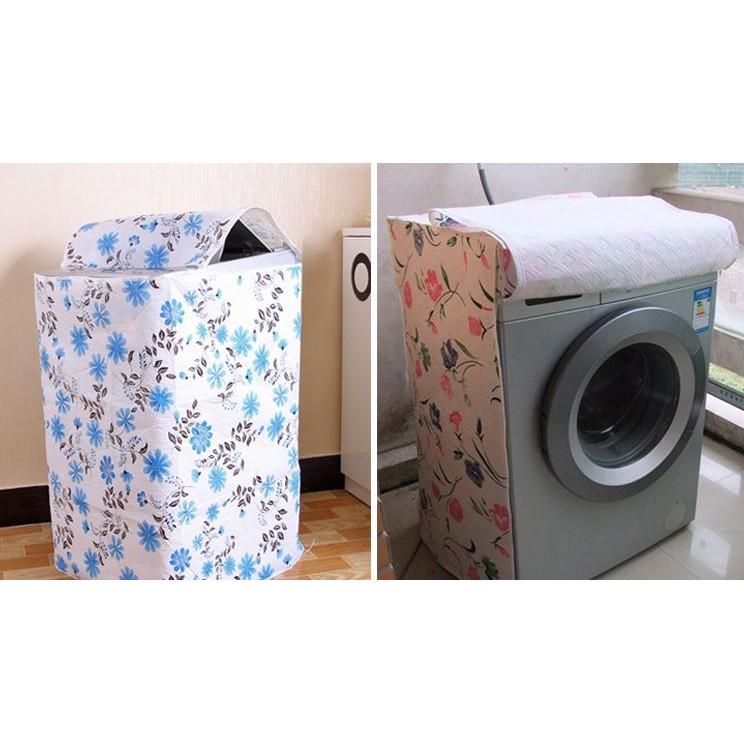 Combo 2 vỏ bọc máy giặt cửa trên + Máy khâu mini - 9936031 , 346145874 , 322_346145874 , 212000 , Combo-2-vo-boc-may-giat-cua-tren-May-khau-mini-322_346145874 , shopee.vn , Combo 2 vỏ bọc máy giặt cửa trên + Máy khâu mini