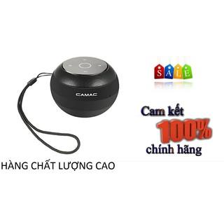 Loa bluetooth Nghe Nhạc Mini Speaker CHÍNH HÃNG CAMAC 530CBS