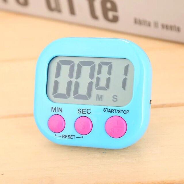Đồng hồ điện tử hẹn giờ