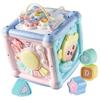 Hộp đồ chơi âm nhạc