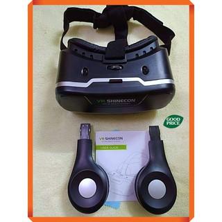 [Mã ELMSBC giảm 8% đơn 300k] Kính 3D chơi game VR Shinecon thế hệ mới 02ED thế hệ 8