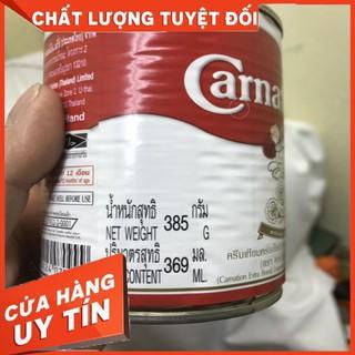 [XNK] 385G Sữa hoa hồng Thái Lan – Sữa hoa hồng pha chế
