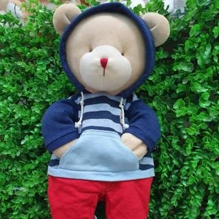 Gấu bông Thupham