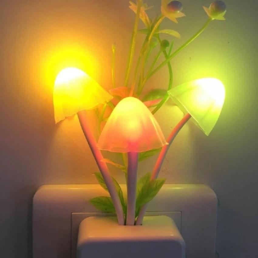 Đèn ngủ Led cảm ứng ánh sáng hình nấm ĐPT- ĐN (Nhiều màu) - 2957149 , 431478788 , 322_431478788 , 27000 , Den-ngu-Led-cam-ung-anh-sang-hinh-nam-DPT-DN-Nhieu-mau-322_431478788 , shopee.vn , Đèn ngủ Led cảm ứng ánh sáng hình nấm ĐPT- ĐN (Nhiều màu)