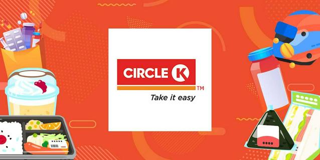 Hình ảnh [Scan & Pay] - Circle K - Hoàn 20K cho đơn từ 50K-0