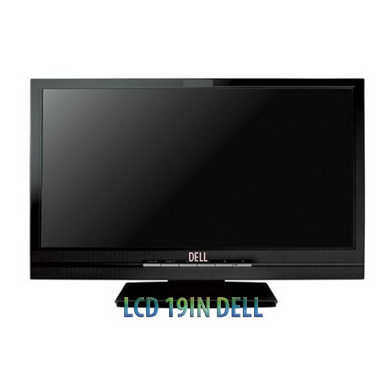 Màn hình LCD 19n De.ll chữ nhật- nhập khẩu Giá chỉ 660.000₫