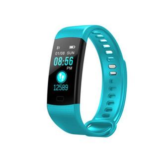 Vòng đeo tay thông minh kết nối Bluetooth theo dõi sức khỏe