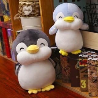 Gấu bông chim cánh cụt