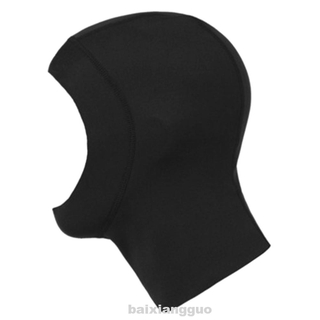 Cover Neck Surf Swimming Warm Winter Diving Cap