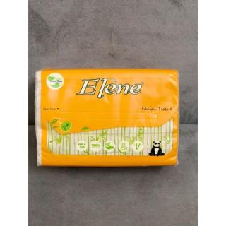 THÙNG 30 gói giấy lụa rút tre không tẩy Elene Thuận Phát
