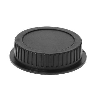 H.S.V✺ Rear Lens Body Cap Camera Cover Set Dust Protection Replacement for Canon EOS EF EFS 5DII 5DIII 6D