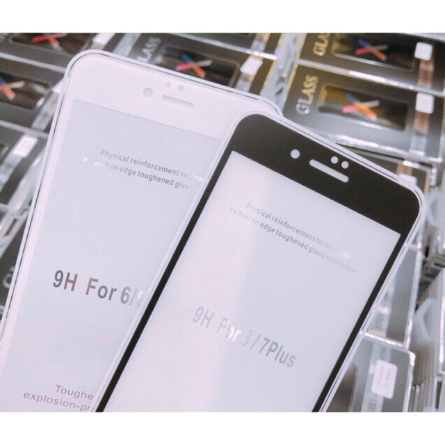 KÍNH CƯỜNG LỰC CHỐNG BÁM VÂN TAY FULL MÀN 9D cho iPhone 6 6s 6plus 6splus 7 7plus 8 8plus X - 3562126 , 1283856216 , 322_1283856216 , 80000 , KINH-CUONG-LUC-CHONG-BAM-VAN-TAY-FULL-MAN-9D-cho-iPhone-6-6s-6plus-6splus-7-7plus-8-8plus-X-322_1283856216 , shopee.vn , KÍNH CƯỜNG LỰC CHỐNG BÁM VÂN TAY FULL MÀN 9D cho iPhone 6 6s 6plus 6splus 7 7plus