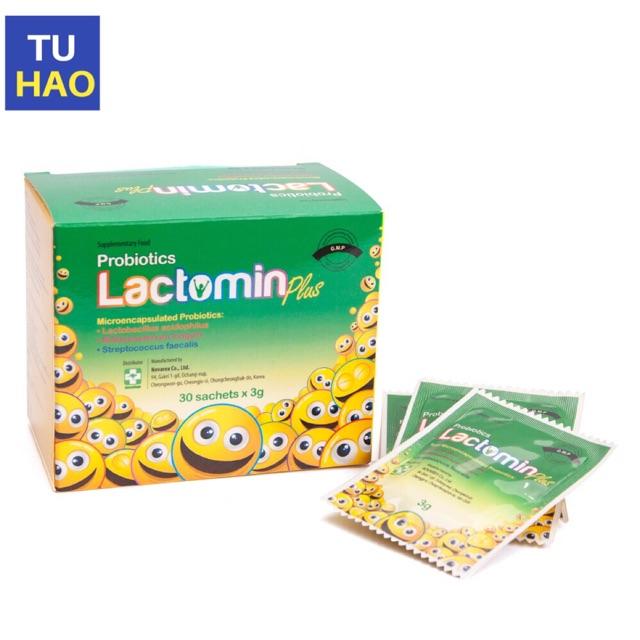 ✅ (CHÍNH HÃNG) Men vi sinh Lactomin Plus - 2631868 , 590312381 , 322_590312381 , 57000 , -CHINH-HANG-Men-vi-sinh-Lactomin-Plus-322_590312381 , shopee.vn , ✅ (CHÍNH HÃNG) Men vi sinh Lactomin Plus