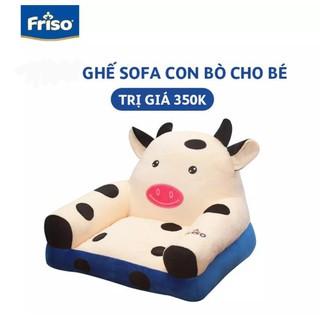 (HOÀN 10%) Ghế Bông Ngồi Cho Bé friso thumbnail