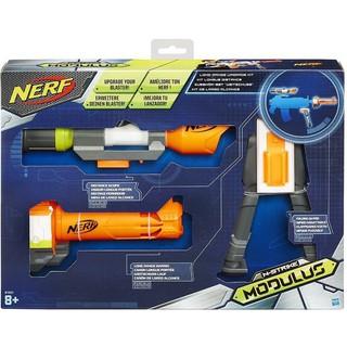 Bộ phụ kiện đồ chơi NERF Modulus Long Range Upgrade Kit