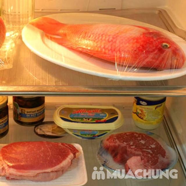 Màng bọc thực phẩm PE An lành 400m x 30cm