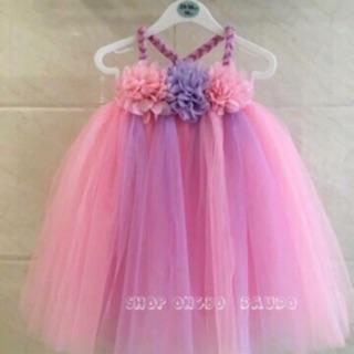 Váy công chúa  tu tu