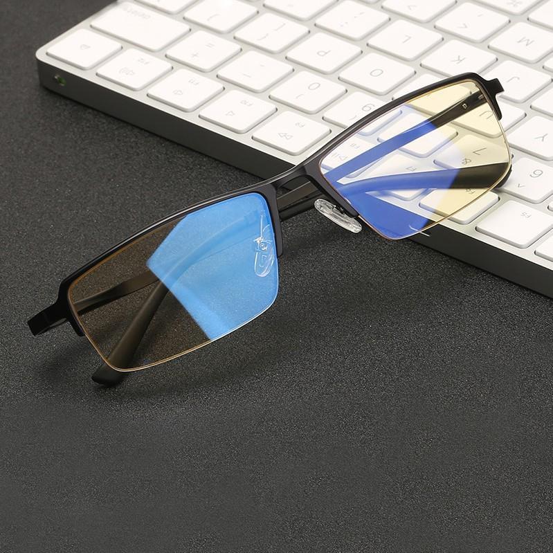 Kính bảo vệ mắt chống ánh sáng xanh, tia UV A192 - NVfashion