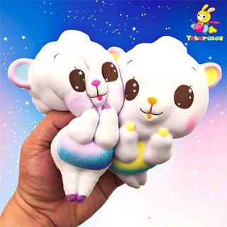 squishy cừu alpelica