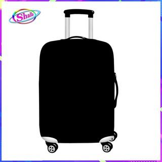 Áo trùm vali 20-24 inch thun 4 chiều trơn cao cấp siêu bền Shalla thumbnail
