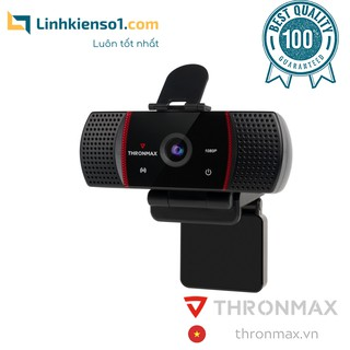Webcam Thronmax X1 Pro 1080P Auto Focus