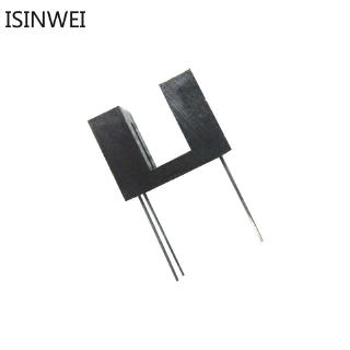 Bộ 10 thiết bị cảm quang ngắt ITR-9606 DIP-4 loại truyền