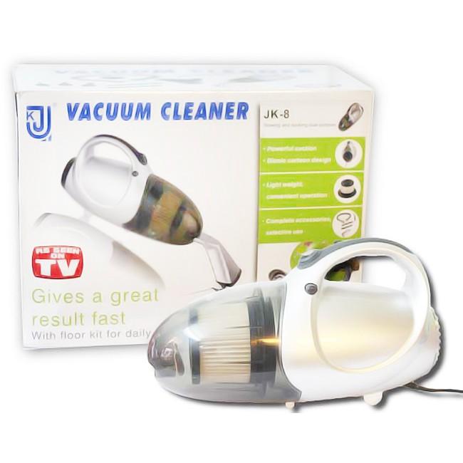 Máy Hút Bụi Vacuum Cleaner JK-8 Cầm Tay Hai Chiều