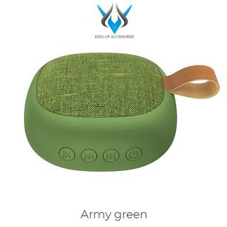 Loa Bluetooth mini Hoco  Bright sound Wireless V4.2WT (Màu ngẫu nhiên)