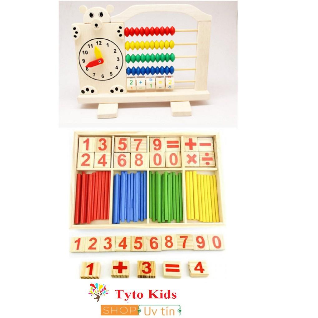 Combo 1 đồng hồ bảng tính và 1 bảng tính toán học - đồ chơi giáo dục gỗ an toàn - 3024240 , 551969074 , 322_551969074 , 168000 , Combo-1-dong-ho-bang-tinh-va-1-bang-tinh-toan-hoc-do-choi-giao-duc-go-an-toan-322_551969074 , shopee.vn , Combo 1 đồng hồ bảng tính và 1 bảng tính toán học - đồ chơi giáo dục gỗ an toàn