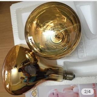 Bóng đèn sưởi nhà tắm hans 220v-275v