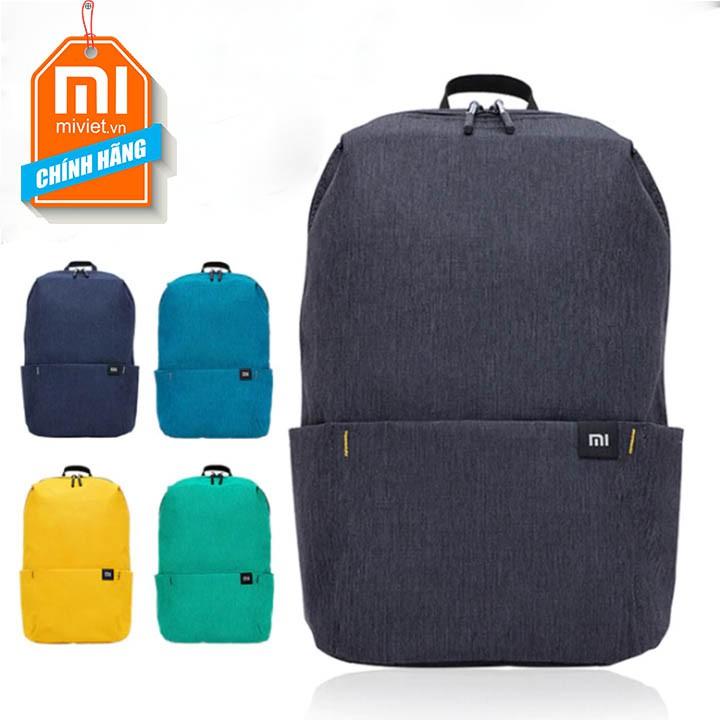 Balo đeo vai cao cấp Backpack Xiaomi (Nhiều màu sắc)