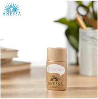 Hình ảnh [Phiên bản giới hạn]Sữa chống nắng bảo vệ hoàn hảo Anessa Perfect UV Sunscreen Skincare Milk 20ml-3