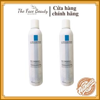 Xịt Khoáng La Roche-Posay Thermal Wasser Empfindliche Haut(300ml)