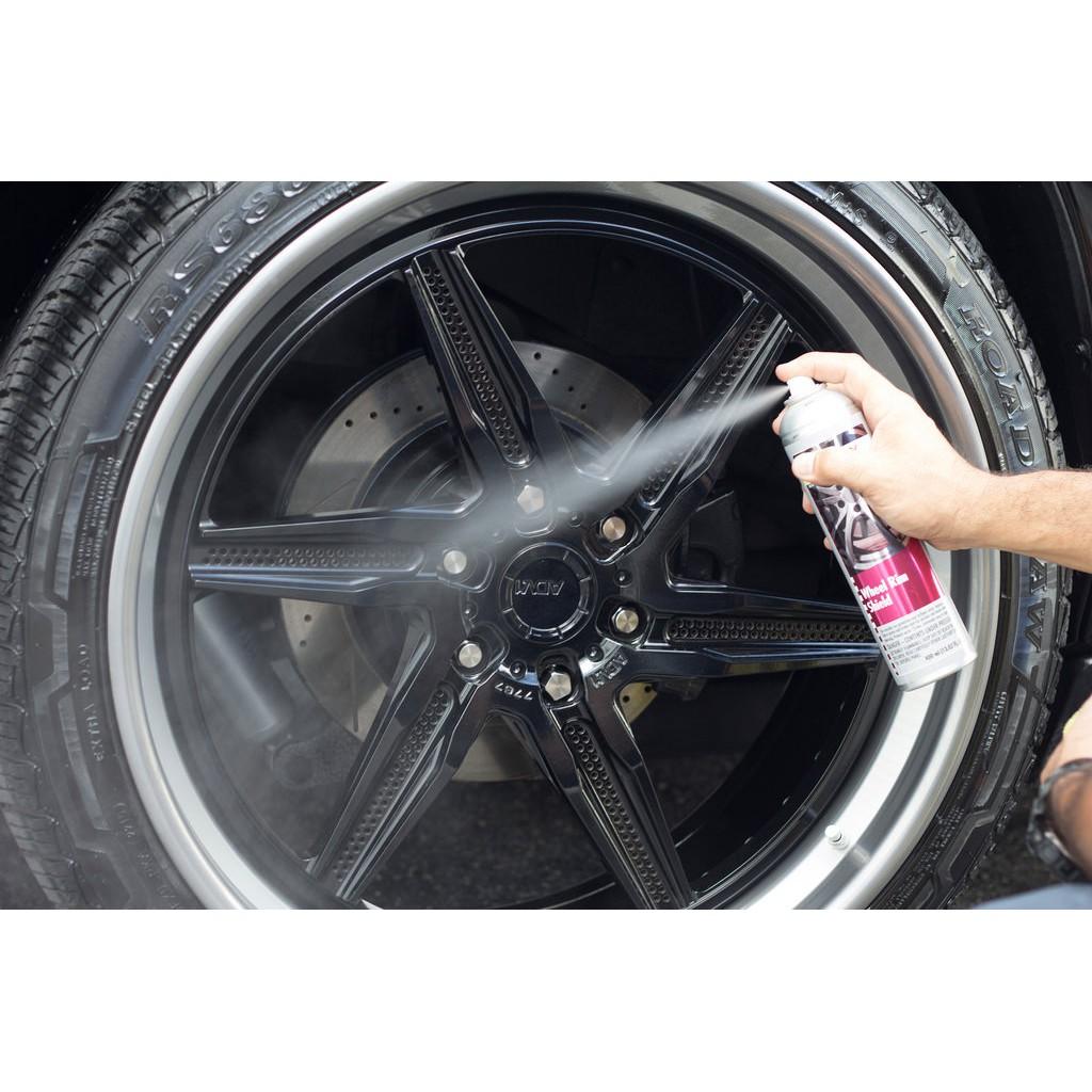 Sonax 436300 - Phủ, trám bảo vệ mâm, vành, Lazăng xe ô tô