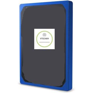 [Hoàn xu 10%]Ổ cứng di động Wedi my Pasport Go SSD 500Gb màu Cobalt