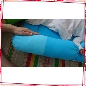 [Sốc Cực Sốc] Bộ nệm gối cao cấp cho em bé sơ sinh kim home(Trẻ em từ 0-2 tuổi)