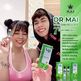 Dr Mai Serum mai thảo mộc thumbnail