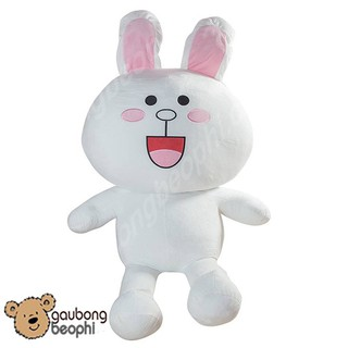 [2019][Nhập TOYFREESHIP Giảm 15%] Thỏ cony khổ vải 1m5- k100
