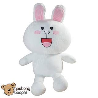 [NHẬP TOYFREESHIP1 GIẢM 15%] [Nhập TOYFREESHIP Giảm 15%] Thỏ cony khổ vải 1m5